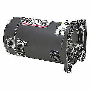 Century Pool and Spa Motor USQ1102 1 HP 3450 RPM for sale online | on