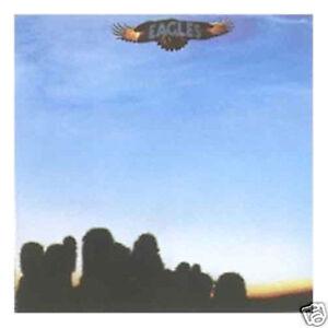 EAGLES EAGLES CD - Italia - EAGLES EAGLES CD - Italia