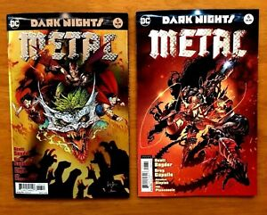 Dark-Nights-metal-6-2018-Greg-Capullo-Main-Cover-Andy-Kubert-Variant-DC-NM