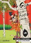 Mr Gum und der sprechende Kirschbaum von Andy Stanton (2013, Gebundene Ausgabe)