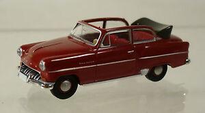 Brekina-1-87-Opel-Olympia-Cabrio-rot