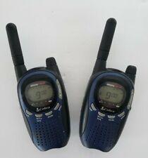 Cobra PR562BLT Pro Series 28-Mile Bluetooth Walkie Talkie Radio 2 Radios BN//FS