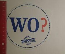 Aufkleber/Sticker: Original Paddocks Jeans Wo (15121654)