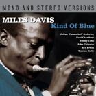 Kind Of Blue-Mono & Stereo Versions von Miles Davis (2012)