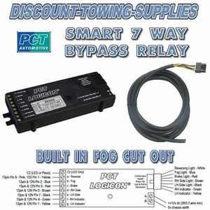 smart bypass relay wiring diagram smart 7 bypass relay wiring diagram