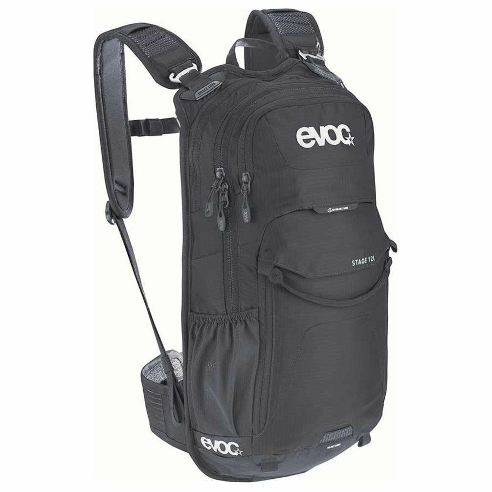 Evoc Stage 12L Technique Performance Sac à à à Dos Noir 45e957