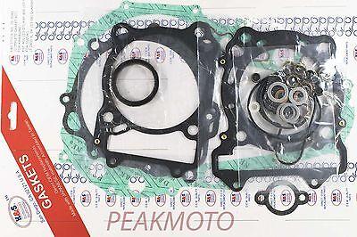 OEM QUALITY 2003-2006 Kawasaki KFX KSF 50 Complete Engine Motor Oil Seal Kit