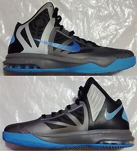 University Bleu Gris Nike Hyperaggressor Cool Basketball Rflct Homme gAqY8