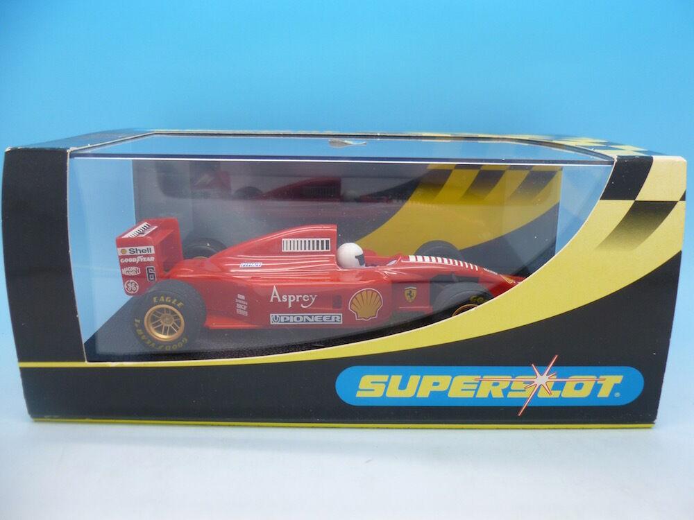 H2115 Pre Production Approved Sample Ferrari