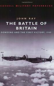John-Ray-The-Battle-of-Britain-NEUF-Livraison-gratuite-GB