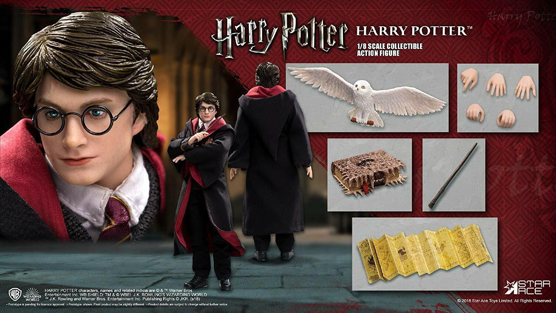 1  8 Real master Series Harry Potter 2.0 Uniform Version estrella Ace  i nuovi marchi outlet online