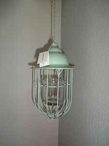 teelichthalter zum h ngen kerzenhalter mint skandinavisch windlicht glas metall ebay. Black Bedroom Furniture Sets. Home Design Ideas