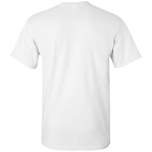 White Boston City Script Men/'s T-Shirt