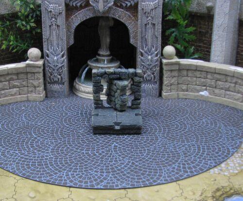 Dwarven Forge Swiveling Secret Door Master Maze Resin Terrain D/&D
