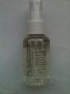 Avon-039-s-Nail-Experts-Liquid-Freeze-Quick-Dry-Spray-50-ml