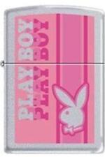 Zippo 4564 playboy bunny chrome Lighter