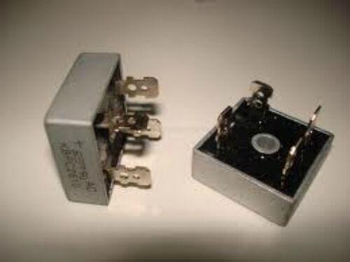 KBPC1006 Faston 600V Brückengleichrichter KBPC1006