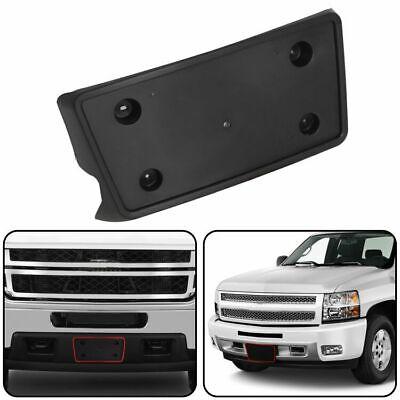 2007-2013 Chevrolet Silverado 15781554 New OEM Front License Plate Bracket