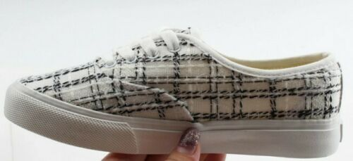 Women/&Men Black Van Old Skool Skate Shoes Classic Canvas Sneakers All Size