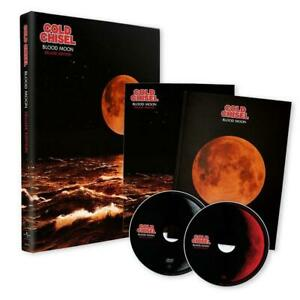 Cold-Chisel-Blood-Moon-Deluxe-Edition-CD-amp-DVD-All-Regions-NTSC-NEW