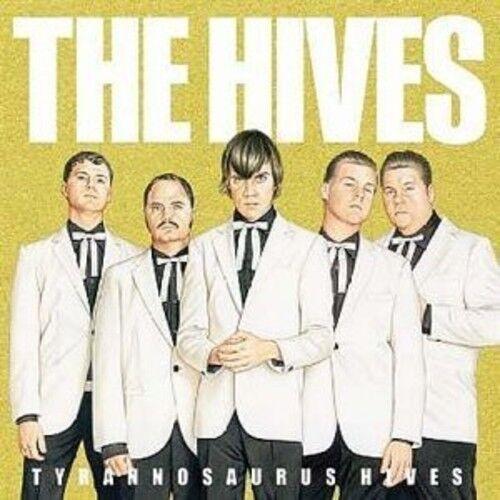 The Hives - Tyrannosaurus Hives [New Vinyl]