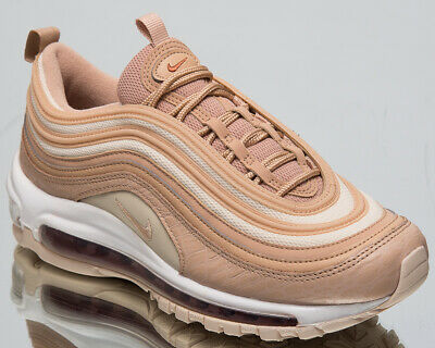 Nike Air Max 97 Lux Women's New Bio Beige Casual Lifestyle Sneakers AR7621 201 | eBay