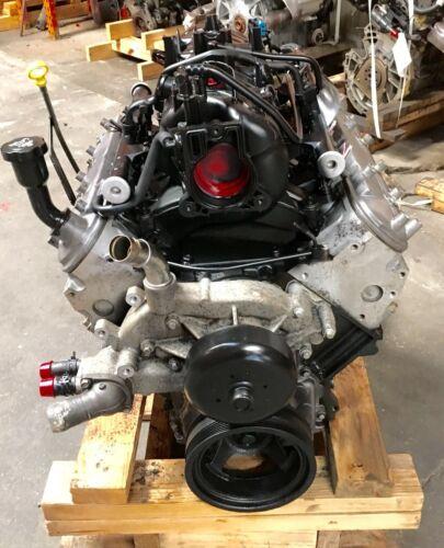 Chevrolet Silverado 1500 Cadillac Escalade Engine 2005