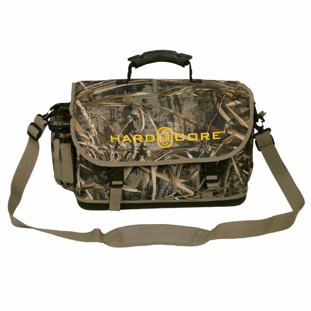 Hard Bag core Elite Blind RealTree Max 5 Bag Hard fb5e31