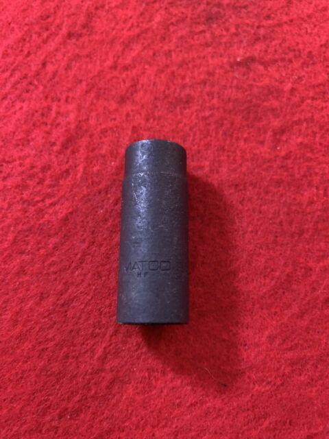 "Matco 3//8"" Drive 11mm 6 Point Universal Impact Socket"