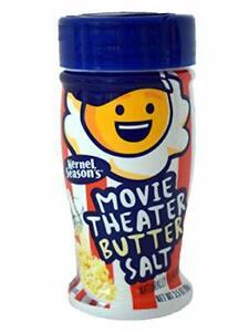 Kernel Season S Movie Theater Butter Salt Popcorn Seasoning Movie Theater But Ebay