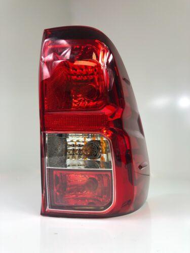 Toyota Hilux Right Rear Light UnitHilux OSR Light 2016 On ** GENUINE Toyota**
