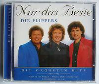 CD - Die Flippers - Die größten Hits   1989 - 1992