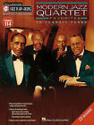 Jazz Play Along: Modern Jazz Quartet Favorites: Volume 114 by Hal Leonard Corporation (Paperback, 2011)