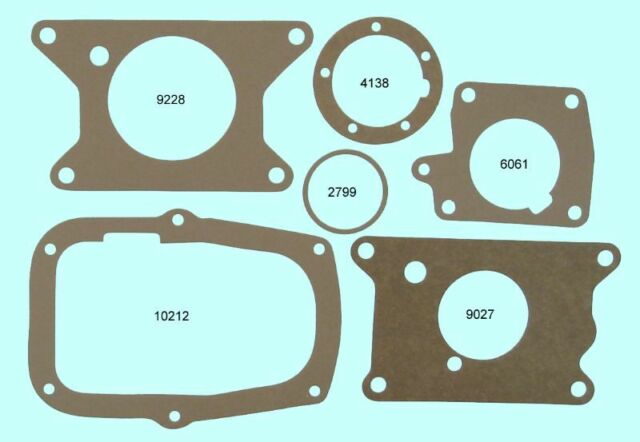 Astonishing 1936 39 Buick Std Transmission Set Best Gasket 10213 60 80 90 Series Wiring 101 Vihapipaaccommodationcom