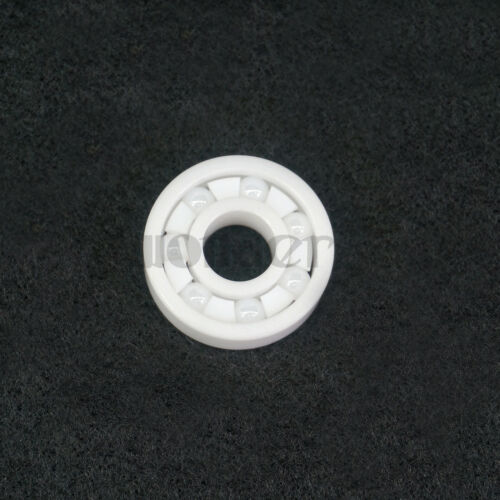 629 9x26x8mm Zirconia Full Ceramic Open Bearing ZrO/_2 Finger Spinner