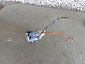 Female Cigarette Lighter Wire Harness 93 94 95 96 97 98 99 Saturn SL1 SL2 |  eBay | Saturn Sl1 Wiring Harness To |  | eBay