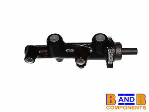 BMW BRAKE MASTER CYLINDER E30 3-SERIES 34311157206 FROM 08.1987 A1117