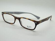 139da35b94f99 item 5 NEW Authentic Ray Ban RB 5150 5238 Havana Tortoise Grey 50mm RX  Eyeglasses -NEW Authentic Ray Ban RB 5150 5238 Havana Tortoise Grey 50mm RX  ...