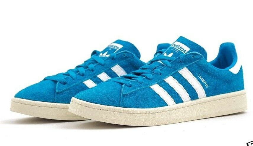 Billig gute Qualität adidas Originals Mens Campus Shoes