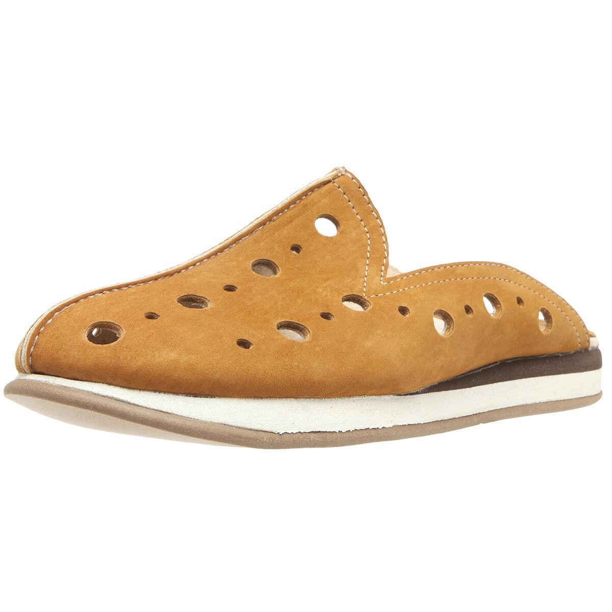 Mayan Roots kvinnor Genuine mocka läder Mul Sandaler Sandaler Sandaler  generell hög kvalitet