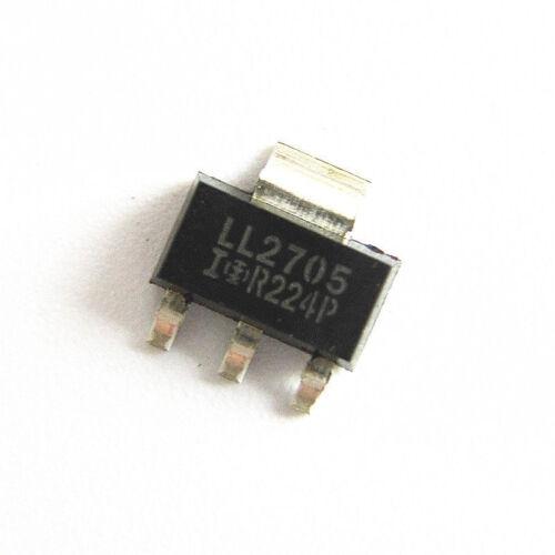 x 100 pcs LL2705 MOSFET GM Cluster Display Repair Silverado Yukon Tahoe Suburban