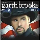 Evan O'Donnell - Tribute to Garth Brooks (The Hits, 2013)