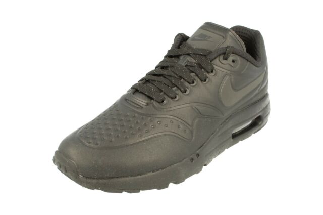 134f6162ee Nike Air Max 1 Ultra Se PRM Mens Running Trainers 858885 Sneakers 001