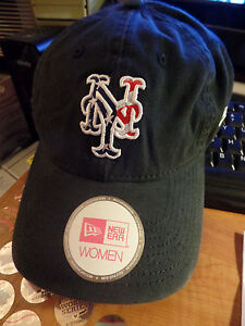 New York Mets Women s MLB Stars   Stripes Metropolitans USA ... 3b2cf57bc22