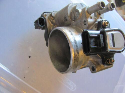 2003 2004 2005 2006 2007 2008 JAGUAR V6 Drosselklappe 1x43-9f991-cd