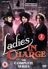 Ladies In Charge - Complete Series (DVD, 2013)