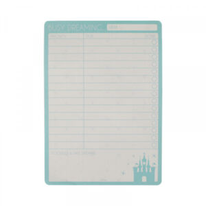 Official-Licensed-Disney-Princess-Planner-Pad-NEW