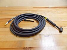 Esab Air Cooled Tig Welding Torch 25 Ft Long 150 Amp Rating 16x50