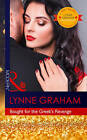 Bought for the Greek's Revenge: The 100th Seductive Romance from This Bestselling Author by Lynne Graham (Paperback, 2016)