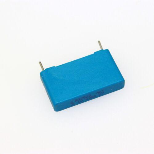 SIEMENS MKT1U250V9E 1UF 250V 10/% Capacitor New QTY-15